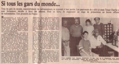 Album souvenir article4aout1988