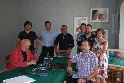 Comme chaque année, depuis plus de 6 ans maintenant, le Club Radioamateur Vienne et Glane, organise avec le concours de l'Agence Nationale des Fréquences, une session d'examen pour devenir radioamateur.