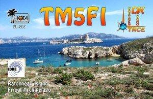 QSL TM5FI