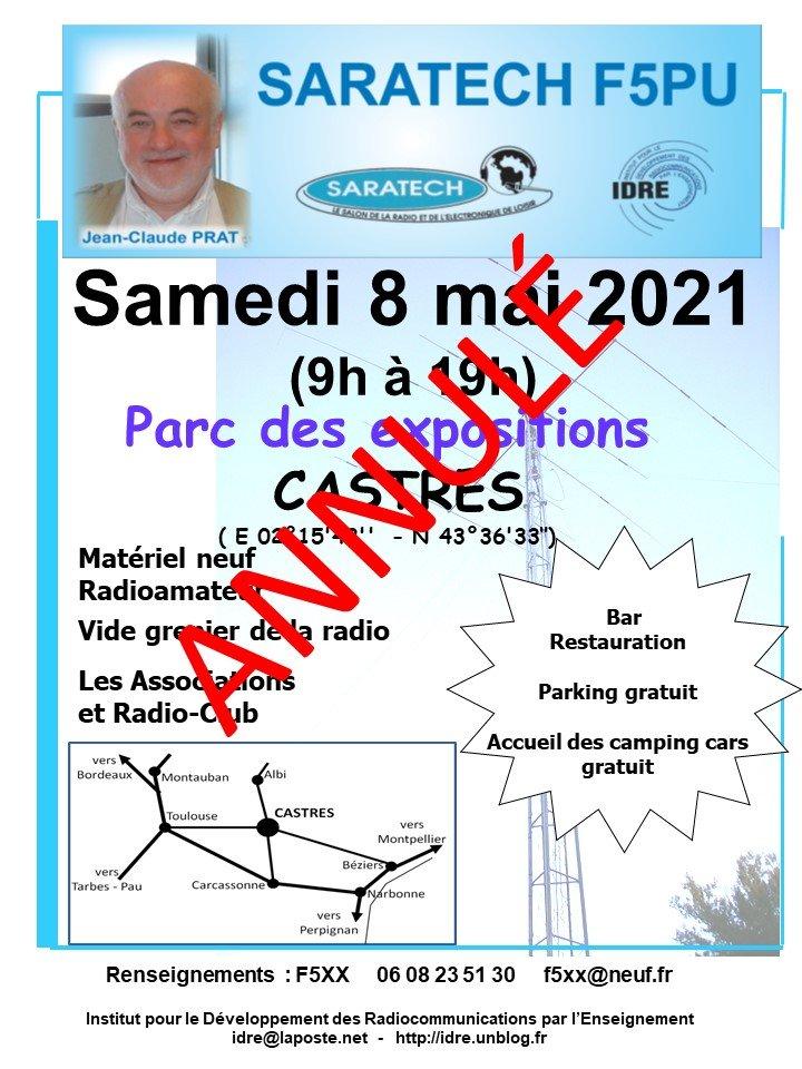 Accueil annulation-du-saratech-2021